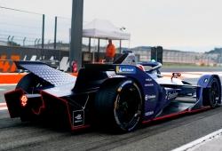 El diseño del 'Gen 2.5' de la Fórmula E está a punto de terminar