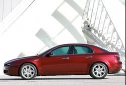 El éxito de los SUV hará crecer de nuevo... ¡a los sedanes!