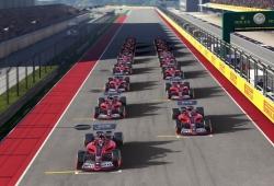 La F1 comprime los fines de semana a 3 días: la acción comenzará el viernes