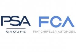 La fusión de FCA y PSA: nace el 4º mayor fabricante de automóviles