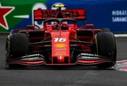 """Ferrari es el rival a batir: """"El coche parece competitivo, la clasificación será clave"""""""
