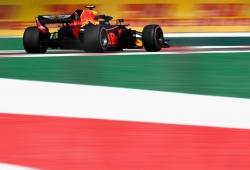 La FIA controlará los límites de pista en México con un sistema electrónico