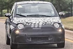 Las primeras unidades del nuevo Fiat 500 eléctrico ya se han fabricado en Mirafiori