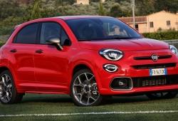 ¿Dónde está la versión híbrida enchufable del Fiat 500X? El precio, un factor clave