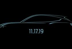 Ya sabemos la fecha en la que el primer SUV eléctrico de Ford será presentado