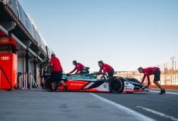 La Fórmula E valora recuperar las paradas en boxes con los 'Gen 3'