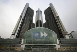 General Motors invertirá más en eléctricos que en tradicionales en los próximos 5 años