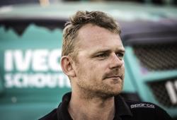 Gerard De Rooy se perderá el Dakar 2020 por una lesión de espalda