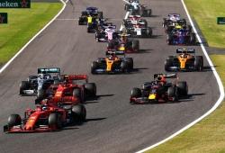 El Grupo de Estrategia y la Comisión de la F1 desaparecerán en 2021
