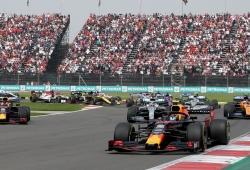 """Hamilton, Vettel y Bottas, críticos con Verstappen: """"A él hay que darle más espacio"""""""
