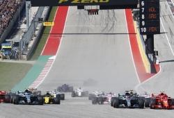 Horarios y cómo seguir el GP de Estados Unidos de F1 2019