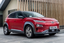 Hyundai y su ambicioso objetivo de ventas de coches eléctricos para 2025