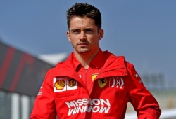 """Leclerc y la amenaza de denuncia al motor Ferrari: """"Intentan desestabilizarnos"""""""