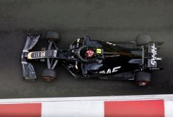 """Magnussen ve los F1 actuales demasiado estables: """"Tienen un agarre infinito"""""""