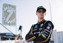 Marcus Ericsson ficha por Ganassi como tercer piloto