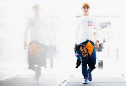 McLaren considera que la irresponsabilidad de Ferrari arruinó la carrera de Norris