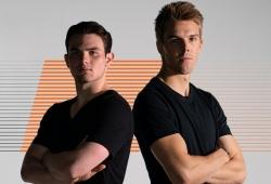 McLaren SP confirma a Patricio O'Ward y Oliver Askew como pilotos
