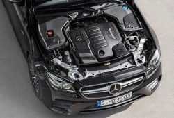Mercedes-AMG apostará por la movilidad sostenible para duplicar las ventas