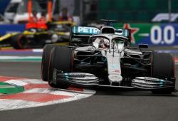 """Mercedes, más lejos de lo esperado: """"La diferencia con Ferrari es enorme"""""""