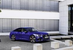 Nuevo Audi A6 55 TFSI e quattro, el quinto híbrido enchufable ya disponible