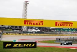 La parrilla al completo probará los Pirelli de 2020 en Austin: así serán los test