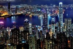 ¿La plaza de garaje más cara del mundo? Vendida en Hong Kong por un millón de dólares