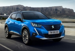 Precios del Peugeot e-2008, llega a España el nuevo SUV eléctrico