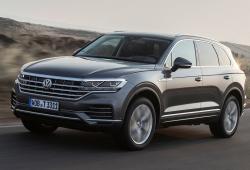 El Volkswagen Touareg estrena el acabado R-Line Individual