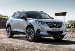 Precios del nuevo Peugeot 2008, el renovado B-SUV ya está a la venta