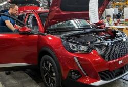 La producción de vehículos en España creció un 17,2% en septiembre de 2019