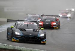R-Motorsport valora romper su vínculo con HWA en el DTM