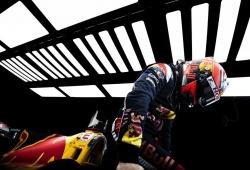 Red Bull prescinde de un Patricio O'Ward que apunta a McLaren SP