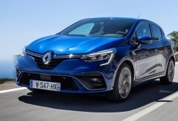 Renault Clio GLP, el renovado utilitario apostará por el Autogas