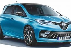 El Renault ZOE RS llegará al mercado en 2022