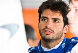 """Sainz: """"El McLaren de 2020 tiene cambios importantes"""""""