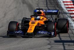"""Sainz: """"No tendré fácil mantenerme sexto en el campeonato, pero lucharé por ello"""""""