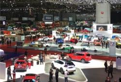 Análisis Salón del Automóvil de Tokio 2019: los japoneses sin oponentes en casa