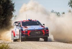 Sébastien Loeb suma el Rally Ciudad de Granada a su palmarés