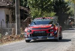 Sébastien Ogier busca mantener vivo el WRC en el Rally RACC