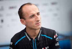 """Según Kubica, Williams """"cruzó algunos límites"""" al quitarle el nuevo alerón en Suzuka"""