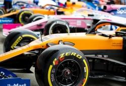 El tifón Hagibis reabre el debate sobre los Grandes Premios de sólo dos días