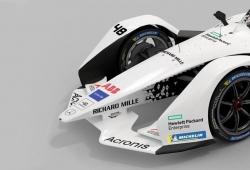 Venturi Racing será equipo cliente de Mercedes en la Fórmula E