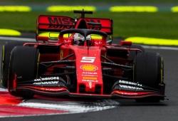 """Vettel cuestiona la estrategia: """"Podría haber funcionado mejor"""""""