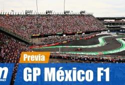 [Vídeo] Previo del GP de México de F1 2019