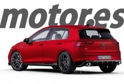 Volkswagen Golf GTI 2021, la esperada versión deportiva está en camino
