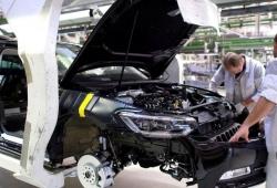 Grecia entra en la disputa por la nueva factoría que Volkswagen busca para el Passat