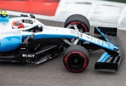 Williams anticipa que probará un alerón delantero experimental en Suzuka