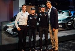 Wolff deja abiertas las puertas de la F1 a sus pilotos de Fórmula E, Vandoorne y De Vries