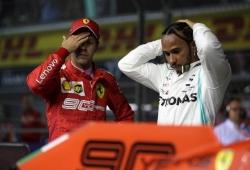 """Wolff, Ferrari, Hamilton y los 40 millones: """"Quizá ha sido desproporcionado"""""""