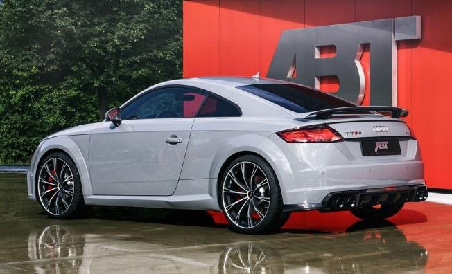 Audi TT RS preparado por ABT Sportsline